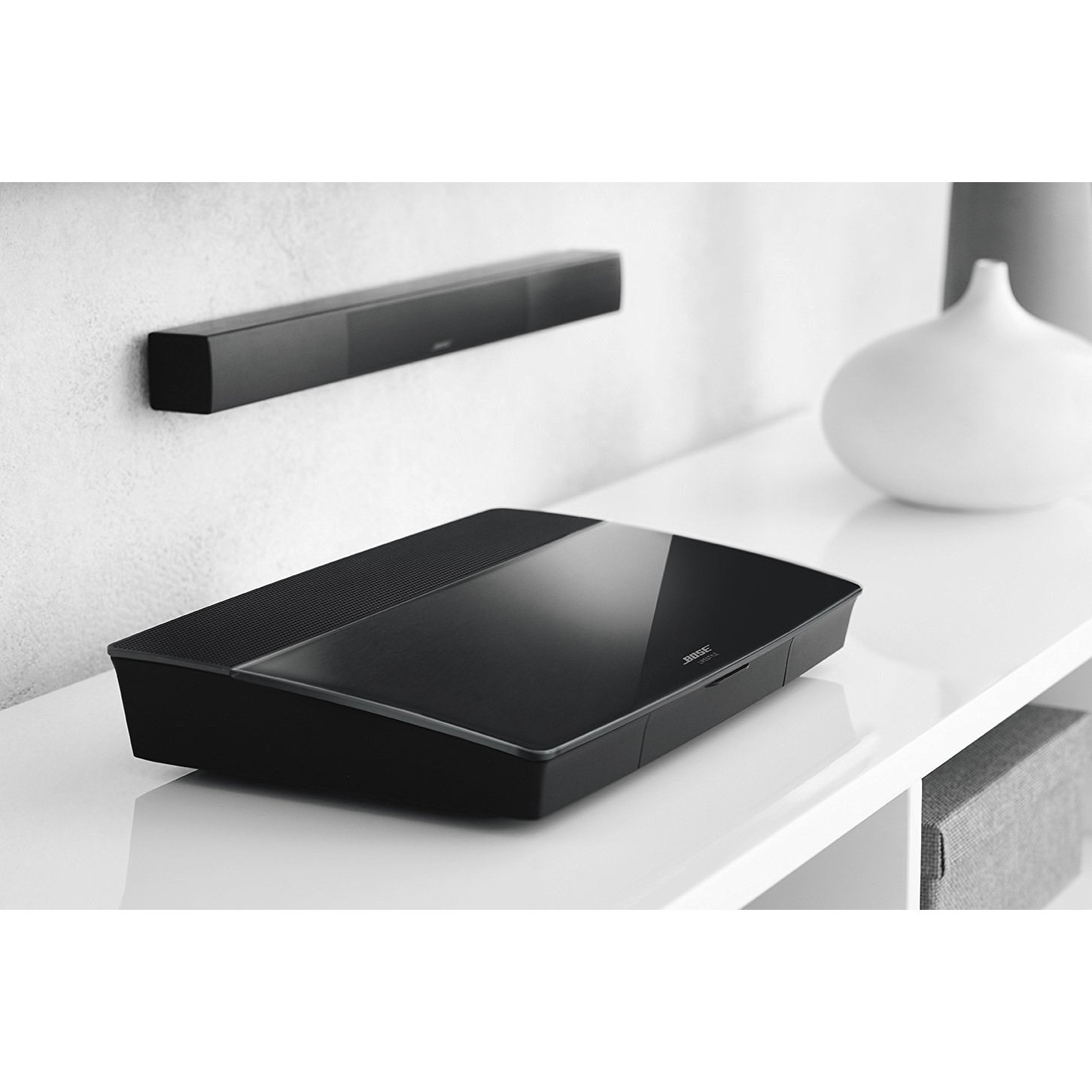 Bose Lifestyle 650 Home Entertainment System | RC Willey Furniture Store