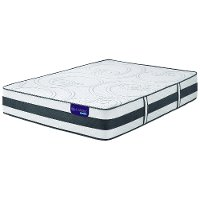 825888-3020 Serta iComfort Hybrid Discoverer Firm Twin-XL Mattress