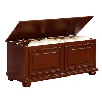 Classic Cherry Cedar Chest - Heritage