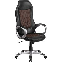 High Back Swivel Executive Office Chair