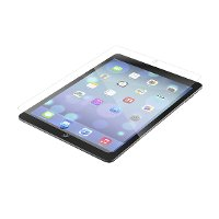 ID5GLS-F00 ZAGG - InvisibleShield Screen Protector for iPad Pro 9.7 Inch , Air2, and Air 1