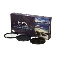 Hoya 58MM Digital Filter Kit
