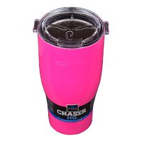 ORCA 27 Ounce Pink/Clear Chaser HG