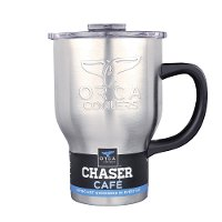 20 Ounce Stainless Steel Chaser Cafe