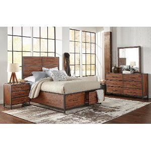 King size bed, king size bed frame & king bedroom sets - On Sale ...