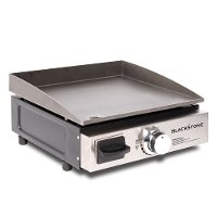 "1650 Blackstone 17"" Table Top Griddle"