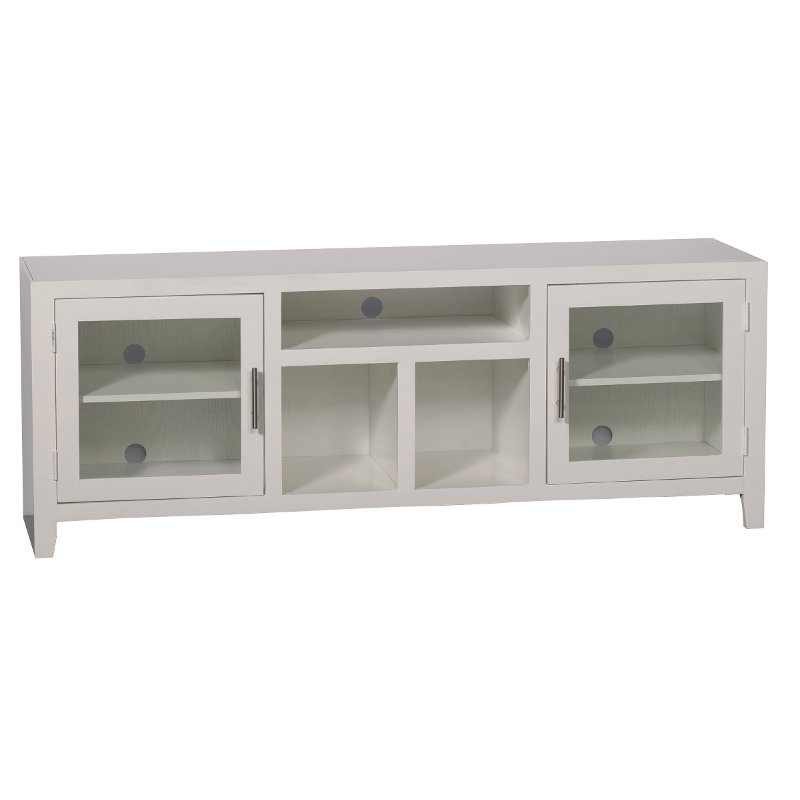 65 Inch White Tv Stand Rc Willey Furniture Store