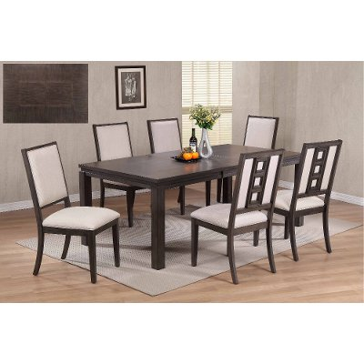 Dining Room Sets  Dining Table And Chair Set RC Willey - Dining room table chairs