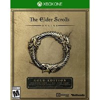 XB1 BET 17117 The Elder Scrolls Online: Gold Edition - Xbox One
