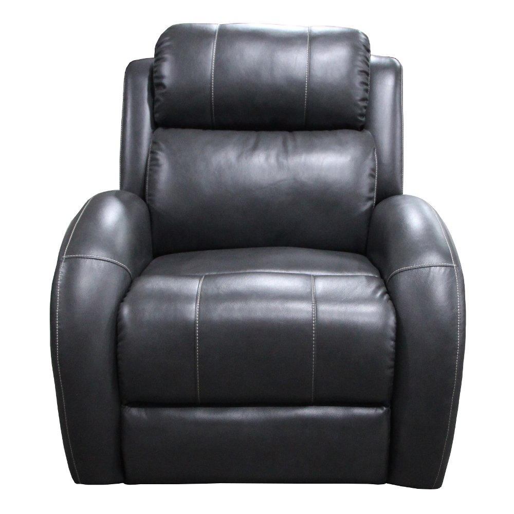 ... Gray Power Recliner  sc 1 st  RC Willey & Buy a comfortable new power recliner from RC Willey islam-shia.org