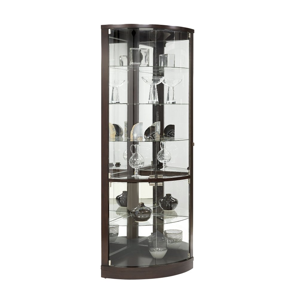 Get your curio or china cabinet at RC Willey - On Sale