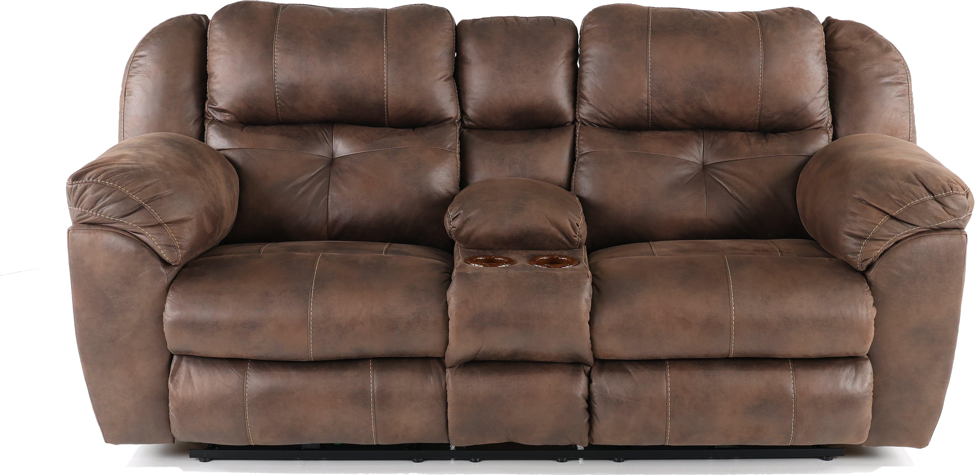 Dusk Brown Power Reclining Sofa Amp Loveseat Ferrington