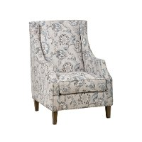 Slate Gray Accent Chair - Westbrook