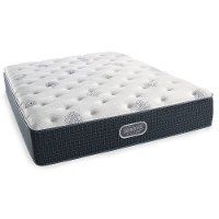 Twin Mattress - Beautyrest Southshore Point Luxury Firm Tight Top