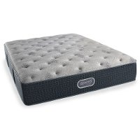 Beautyrest Luxury Firm Twin Mattress - Huntington