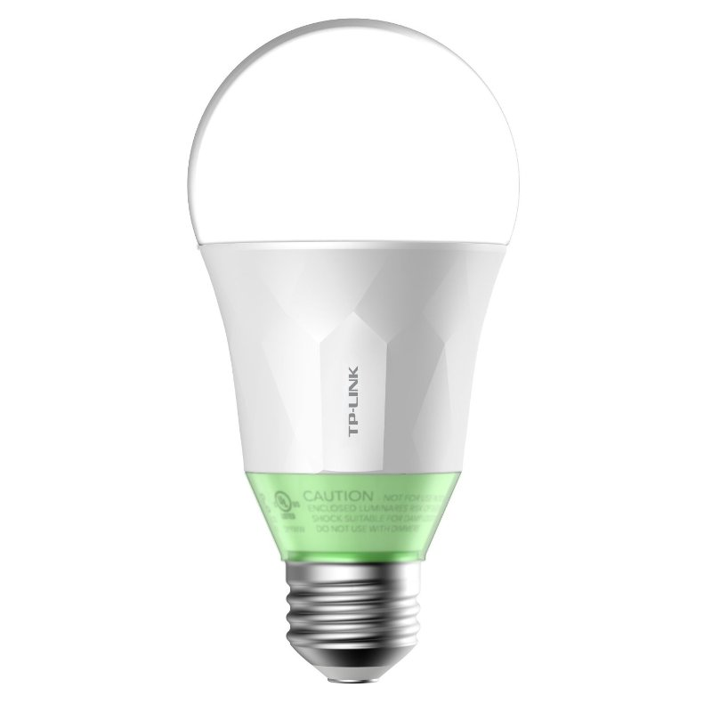 TP LB110 TP Link Smart LED Light Bulb
