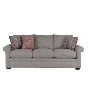 clearance casual gray sofa breakout