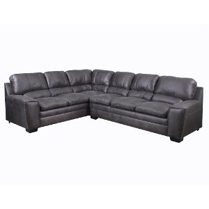 ... Granite Causal Contemporary 2 Piece Sectional - Caruso ...  sc 1 st  RC Willey : shop sectionals - Sectionals, Sofas & Couches