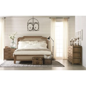Buy a queen bedroom set at RC Willey - Page 2