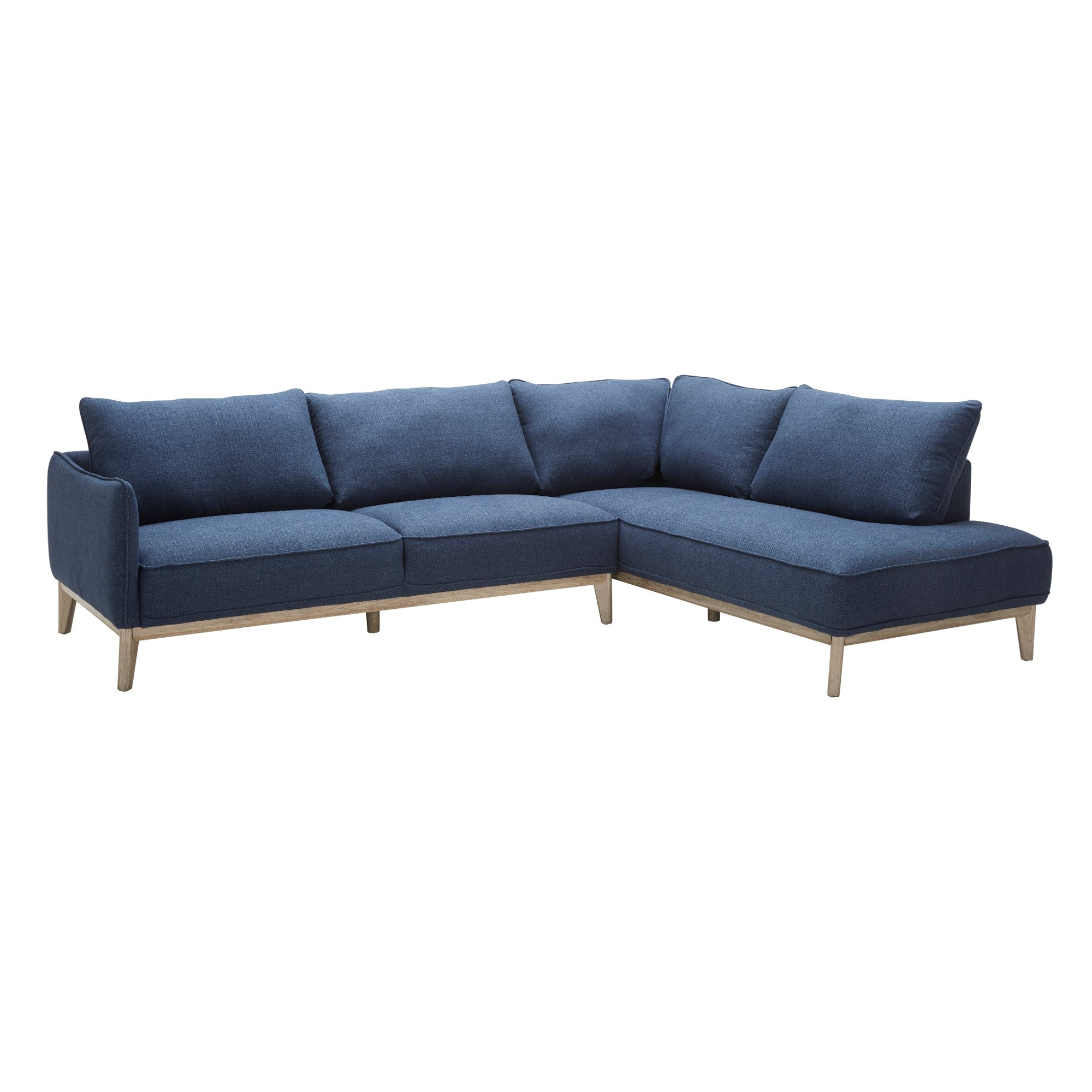 sectional sectionals home piece sofa blue overstock fabric shipping zahra today by for free sale christopher knight garden product