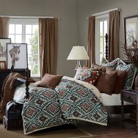 Sedona Queen Bedding Collection