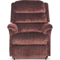 1PH-519/C993409 Melody Bordeaux Red Lift Chair - Astor
