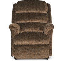 1PH-519/C993475 Melody Earth Brown Lift Chair - Astor