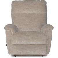 10-706/C144665 Victorious Barley Tan Manual Rocker Recliner - Jay