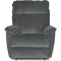 P10-706/C144658 Victorious Sterling Gray Power Rocker Recliner - Jay