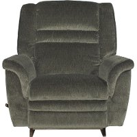 10-731/D144528 Bryson Moss Green Manual Rocker Recliner - Sequoia