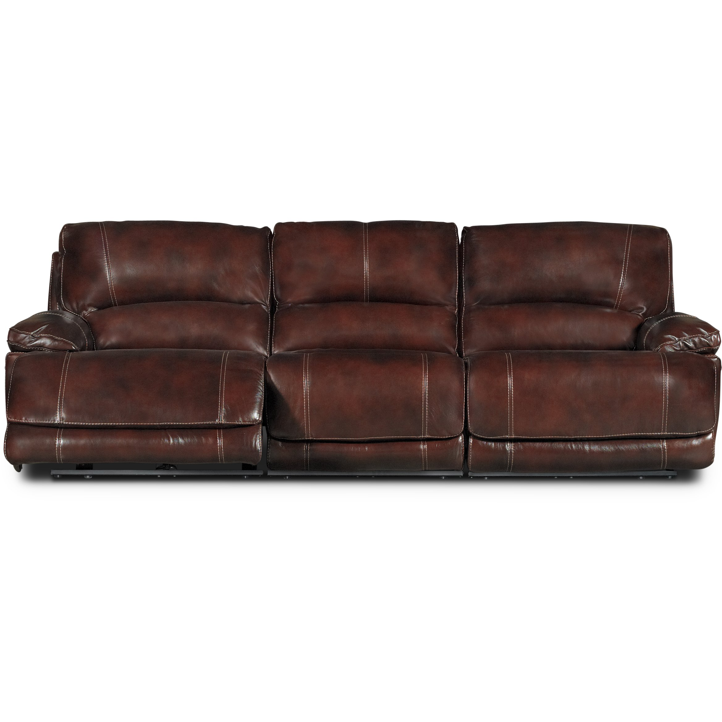 Get a reclining sofa for your living room or den from us