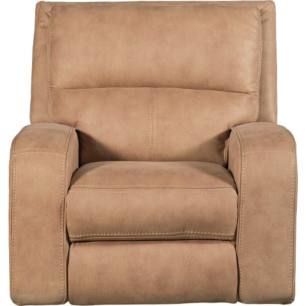 Browse Over 100 Leather Recliners At RC Willey, Your Furniture Store