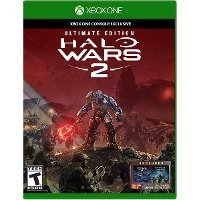 XB1 MIC 7GS001 Halo Wars 2: Ultimate Edition - Xbox One