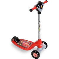 Huffy Disney Cars Scooter