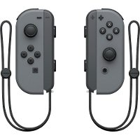 SWI HACAJAAAA Nintendo Switch Joy-Con Controller - Gray