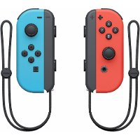 SWI HACAJAEAA Nintendo Switch Joy Con Controller - Red and Blue