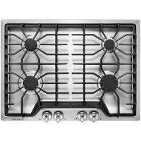 FFGC3026SS Frigidaire 30 Inch Gas Cooktop - Stainless Steel