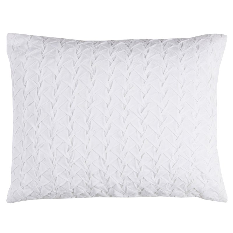 White King Sham - Carly Bedding Collection