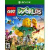 XB1 WAR 56181 LEGO Worlds - XBOX One