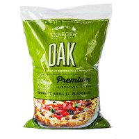 PEL310 Traeger Grills Oak Pellets 20 lb Bag
