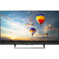 XBR43X800E Sony X800E Series 43 Inch 4K Ultra HD HDR Smart TV (Android TV)