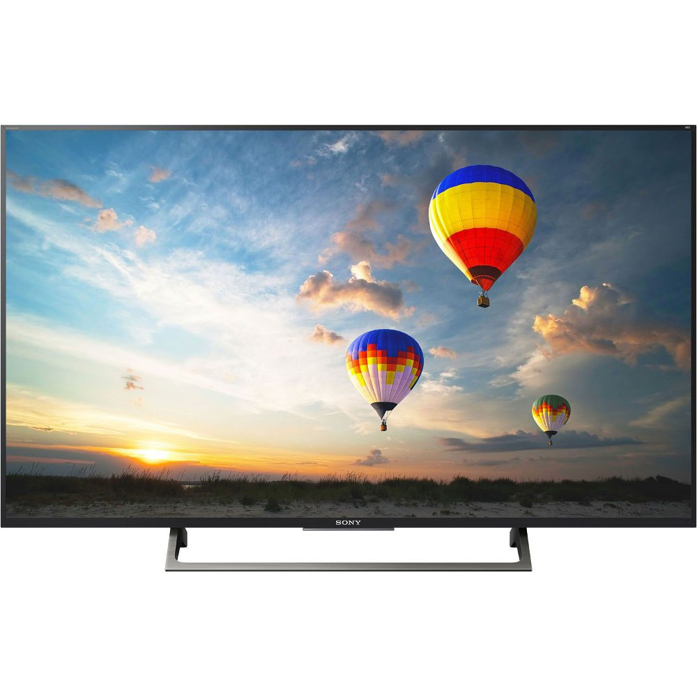Sony X800E Series 55 Inch 4K Ultra HD HDR Smart TV (Android TV)