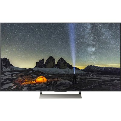 sony 65. XBR65X900E Sony XBR X900E Series 65 4K HDR Android Smart TV