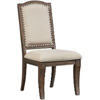Havana Upholstered Dining Chair - Parliament Collection