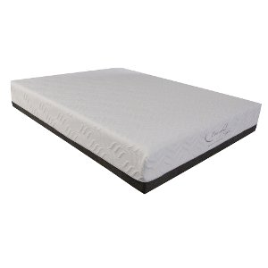 king size mattress healthcare 10 inch peaceful nights hybrid