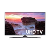 UN55MU6300 Samsung MU6300 Series 55 Inch 4K UHD Smart TV