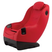 Icozy Red Masssage Chair