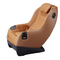Icozy Light Brown Masssage Chair
