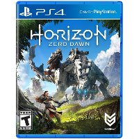 PS4 SCE 301395 Horizon Zero Dawn - PS4