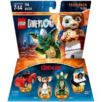 LEGO Dimensions Team Pack: Gremlins